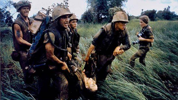 guerras más sangrientas vietnam