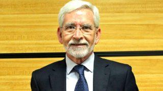 Joan Lerma, ex presidente de la Generalitat valenciana (FOTO: PSOE)