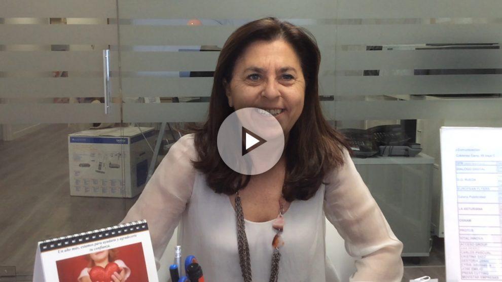 Ana Pérez, CEO de iComunicación.
