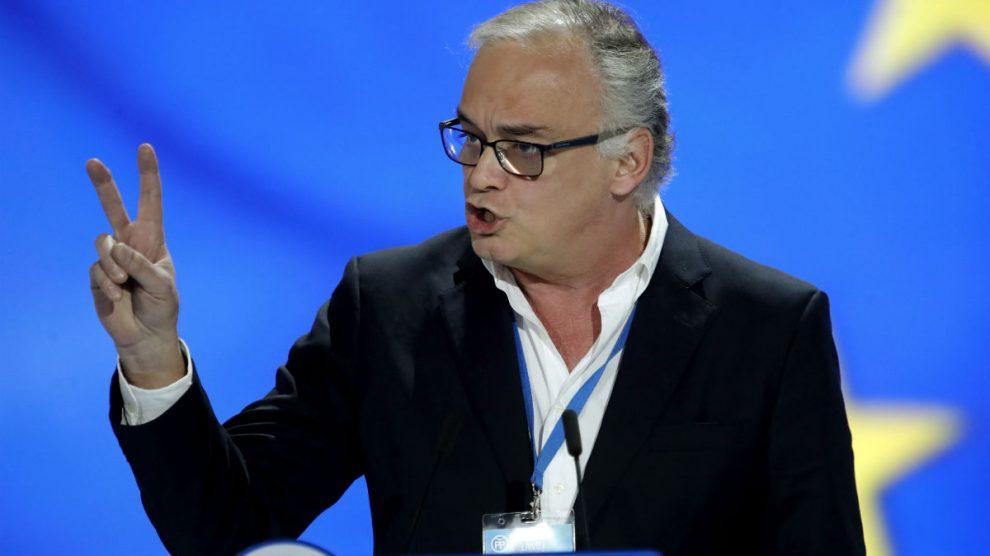 Esteban González Pons. (Foto: EFE)
