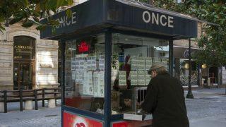 Quiosco de Once. (Foto: Wikimedia)