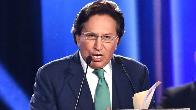 Fiscalía de Perú acusa de lavado de activos a expresidente Toledo
