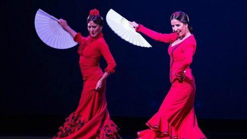 Flamenco Festival.