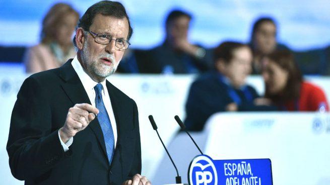 Congreso PP Rajoy - últimas noticias
