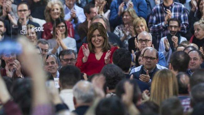 Susana-Díaz-PSOE