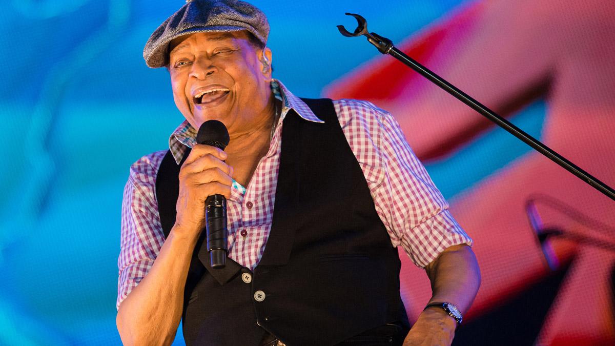 Al Jarreau, célebre cantante (Foto: Getty)