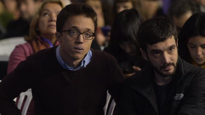 Iglesias da más poder a su núcleo duro y borra todo rastro errejonista de la cúpula de Podemos