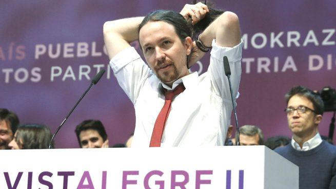 Últimas noticias: Pablo Iglesias