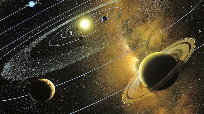 Solar For America >> 5 misterios del Sistema Solar que aún hoy en día resultan muy confusos