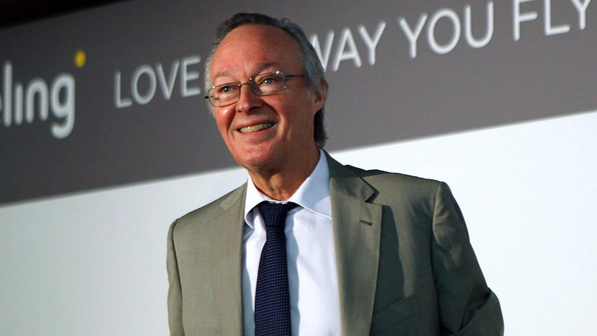 El ex ministro Josep Piqué. (Foto: AFP)