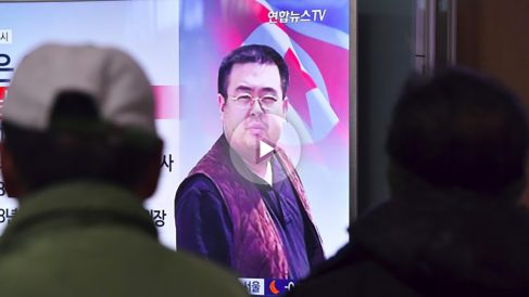 Kim Jong-nam. (Foto: AFP)