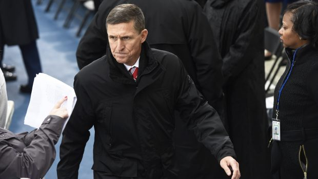 Michael-Flynn - Donald Trump