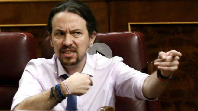Bronca Iglesias PP