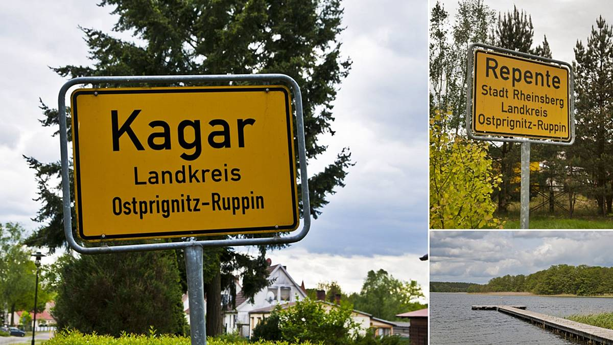 ciudades nombres graciosos kagar