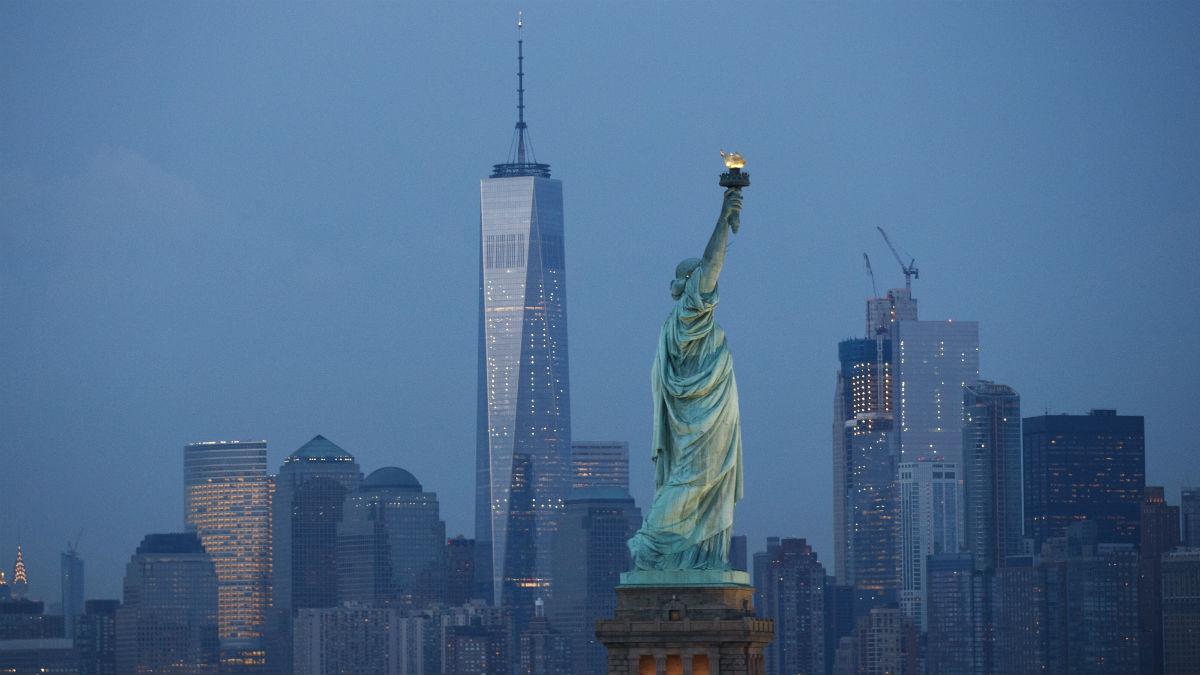 Nueva York (Foto: GETTY).