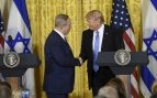 Trump y Netanyahu planean un posible tratado defensivo tres días antes de las elecciones en Israel
