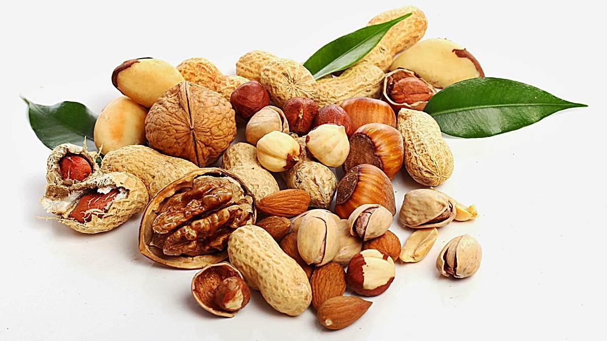 magnesio características alimentos