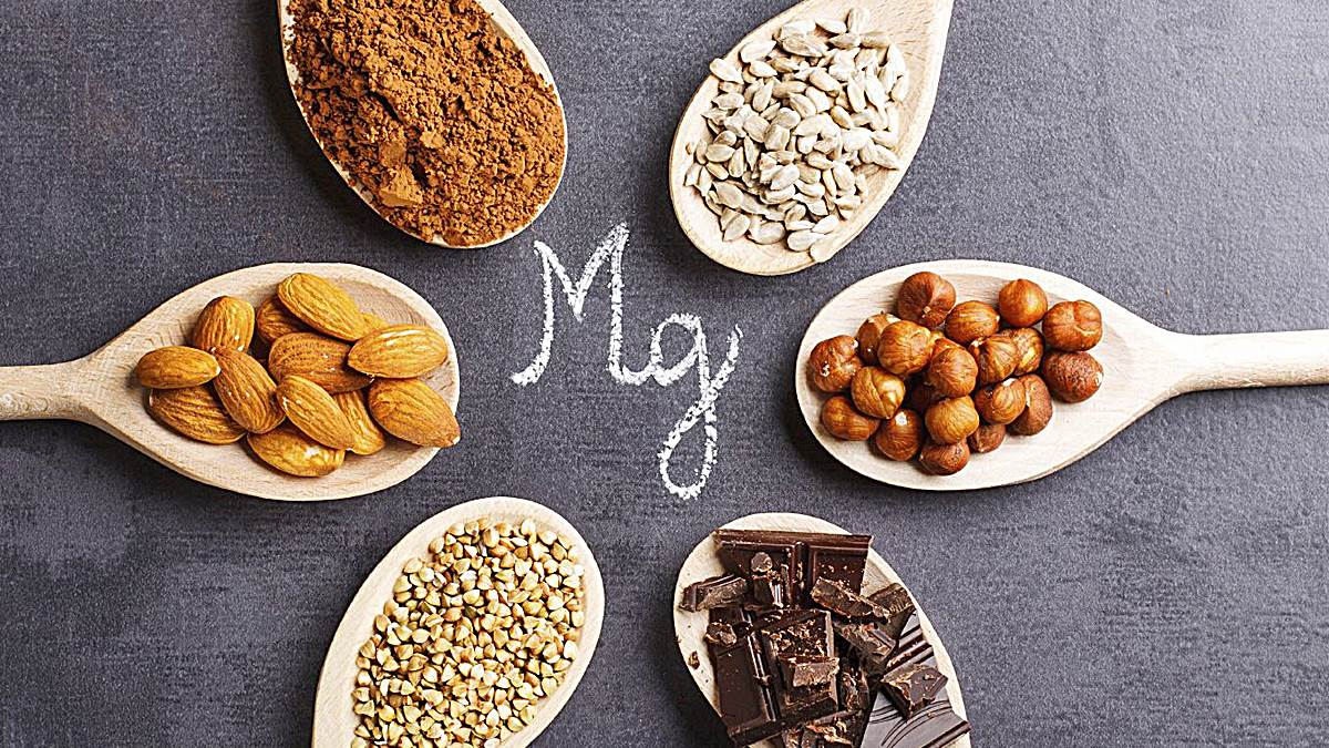 magnesio características mg