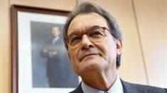 El ex presidente de la Generalitat Artur Mas. (Foto: EFE)