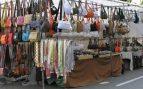 Hasta el 15 de junio no volverán los mercadillos en Sevilla