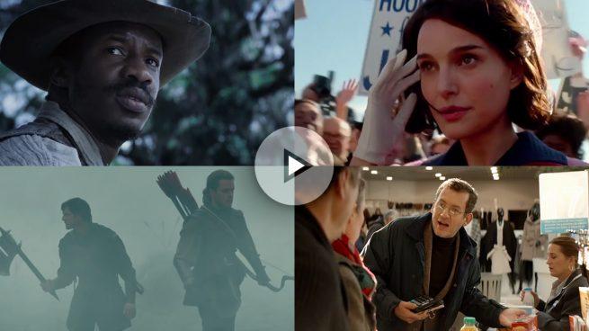 Cartelera: Natalie Portman es 'Jackie' Kennedy y otros estrenos de la semana