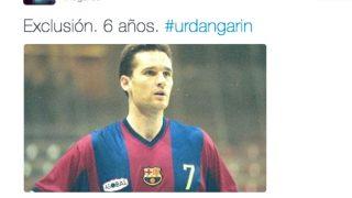 Los mejores memes sobre Urdangarín tras la sentencia del Caso Nóos (Foto: Twitter)