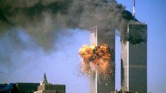Atentados del 11 de septiembre en Nueva York.