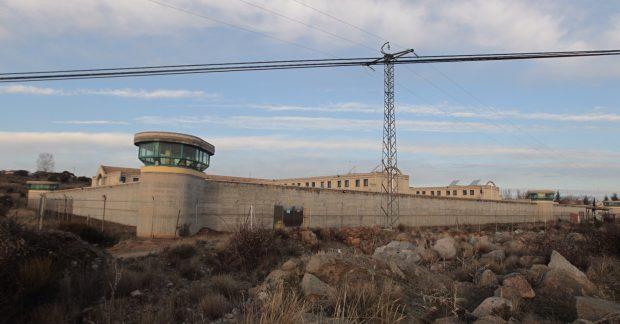 Interior invierte 1,6 millones para que Urdangarin tenga calefacción en la cárcel a la que puede ir: Brieva