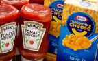 Kraft Heinz se hunde un 28% en Wall Street al ser investigada por la SEC