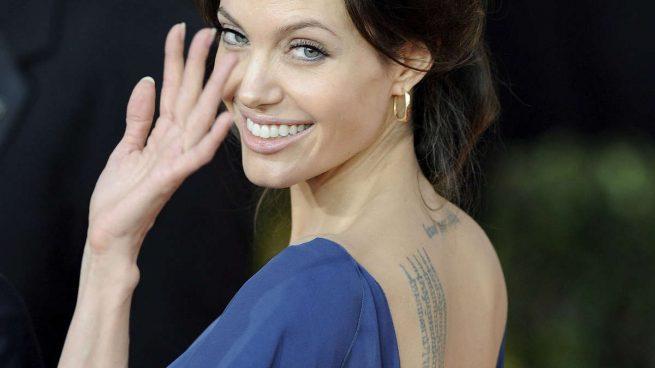 Angelina Jolie: «El mundo necesita más mujeres malvadas cansadas de la injusticia»
