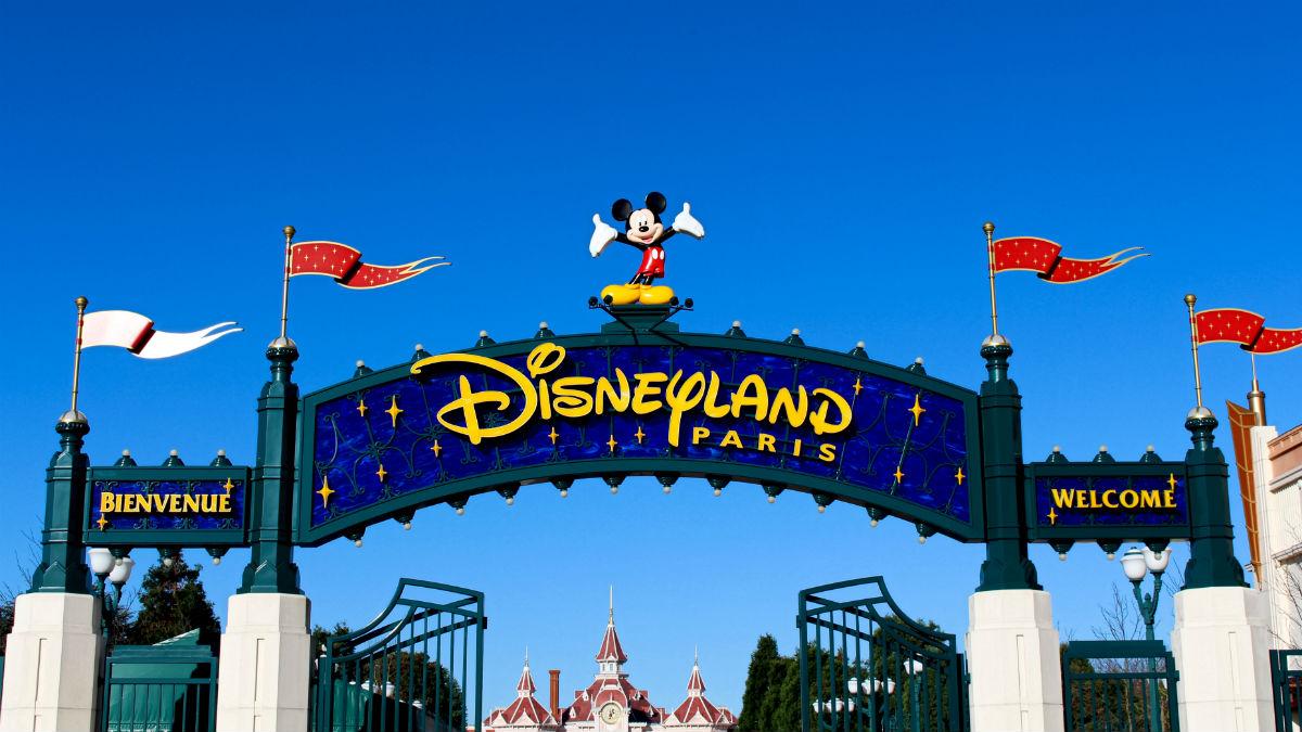 Disneyland Paris (Foto: GETTY/ISTOCK).