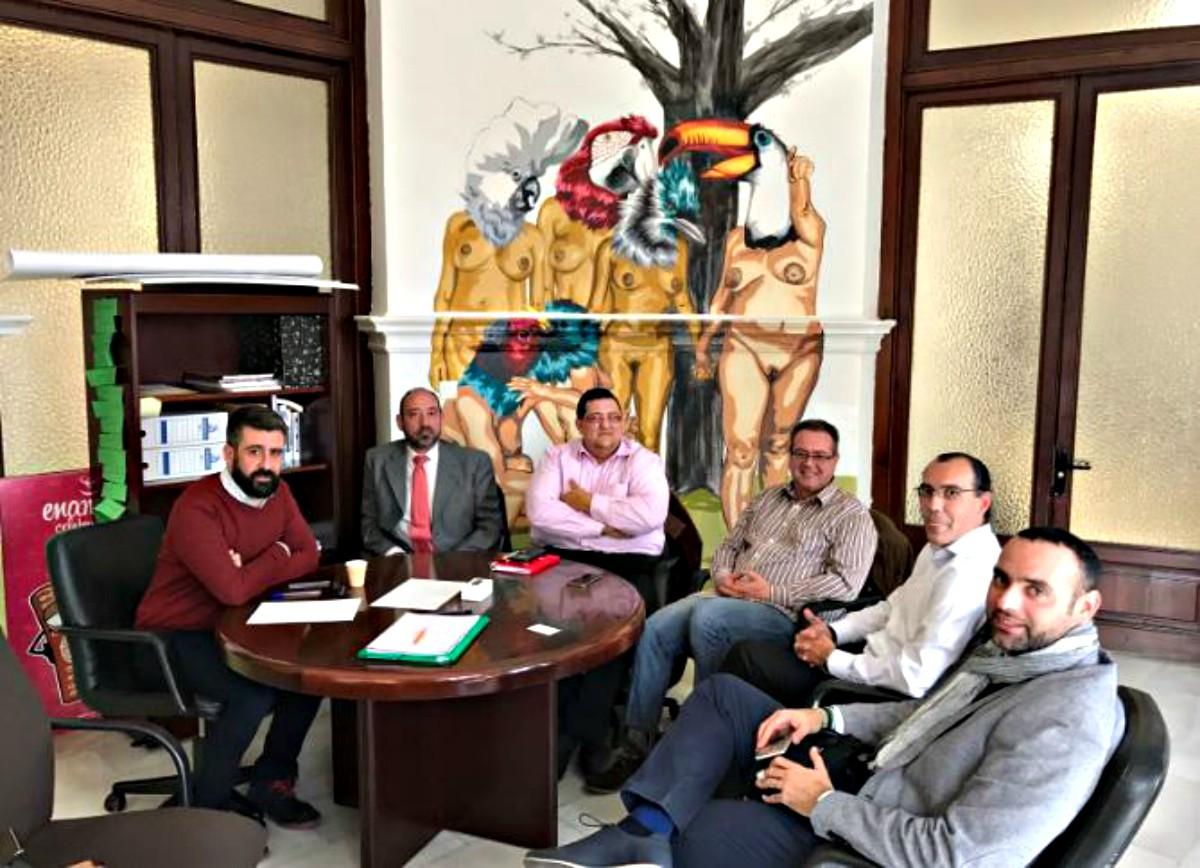 El bando fallero del año que viene será consensuado con agentes falleros, hosteleros y vecindario (Foto:http://cas.compromispervalencia.org)