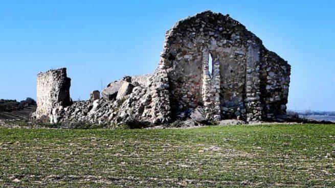 Resultado de imagen de ciudad romana de caraca
