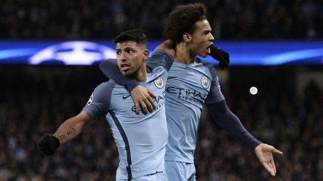aguero-sane-city