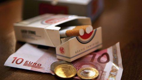 Con lo que gastas en tabaco a diario, podrías comprarte una casa en algunas zonas de España (Foto:Getty)