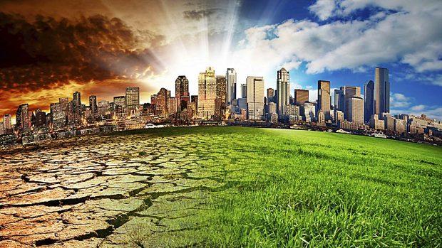 fin del mundo teorias creibles cambio climático