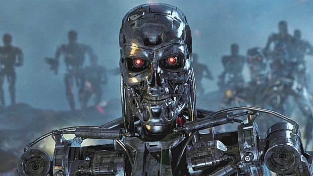 fin del mundo teorias creibles robots