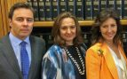 La madre y el tío de Dimas Gimeno van a juicio contra las hermanas Álvarez por la herencia de Isidoro