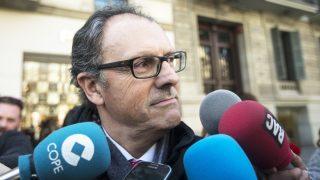 Mario Pascual Vives. (Foto: EFE)