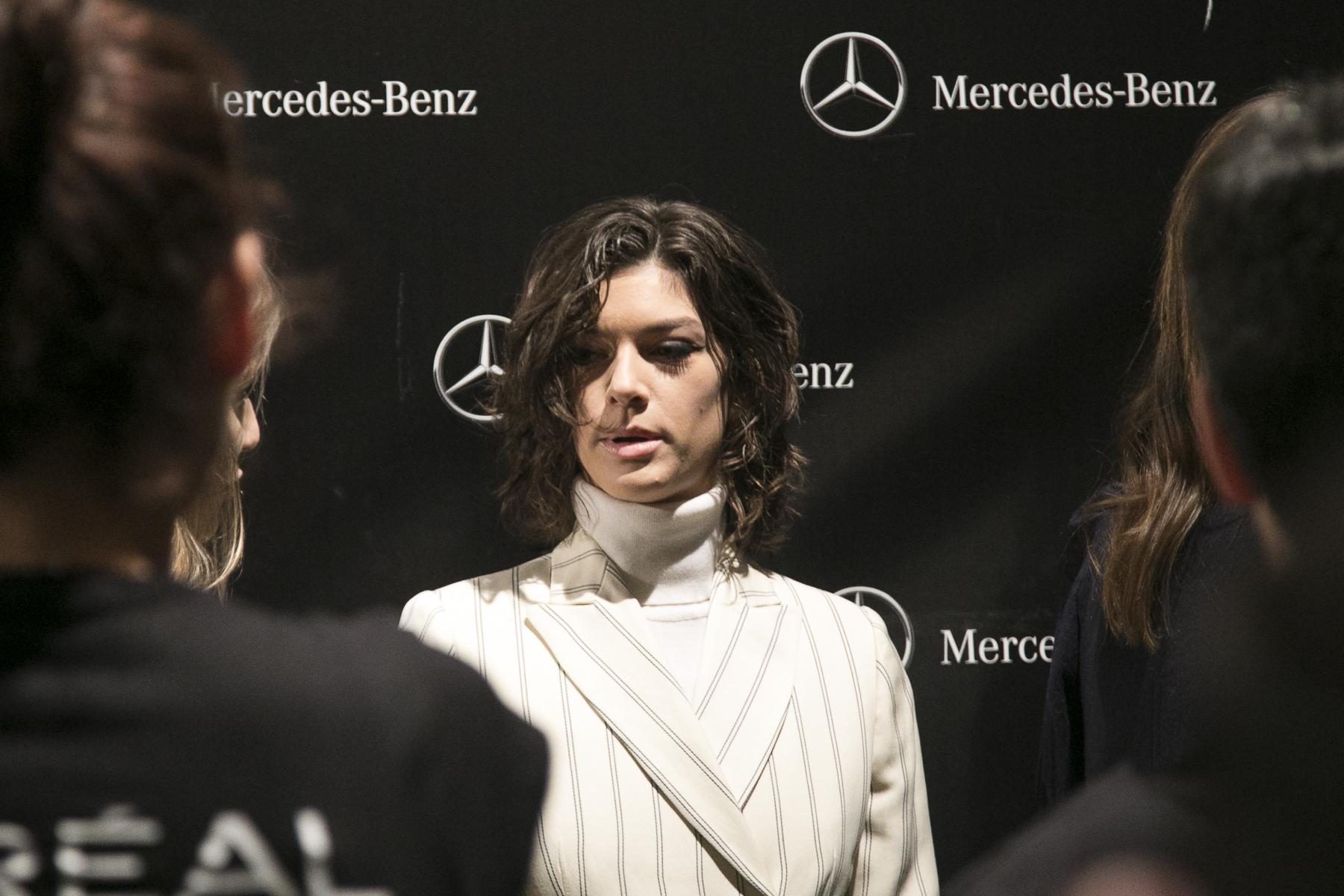 Mercedes-Benz Fashion Week