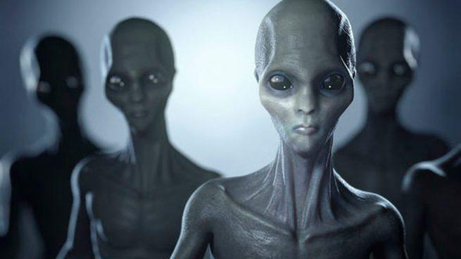 Evidencias vida extraterrestre