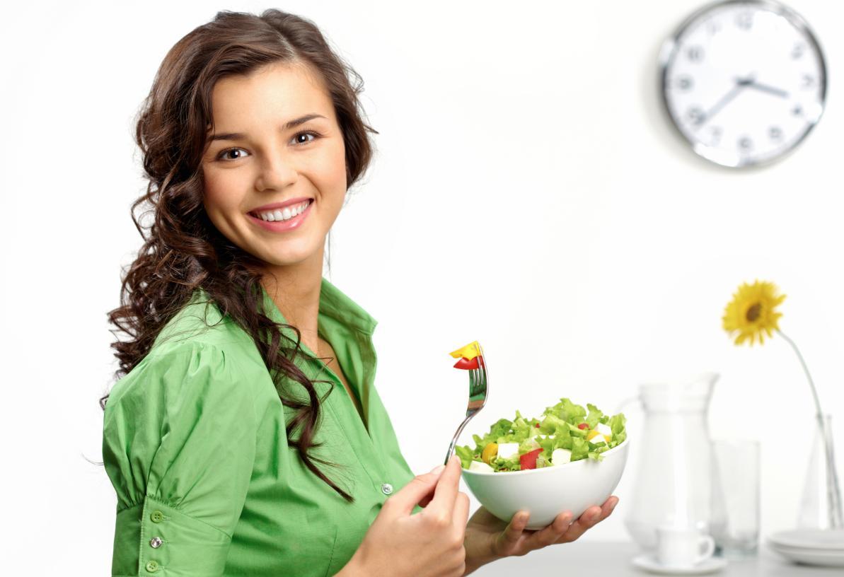 La guía definitiva para engordar de forma rápida, eficaz y sana