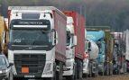 Camión-transportistas