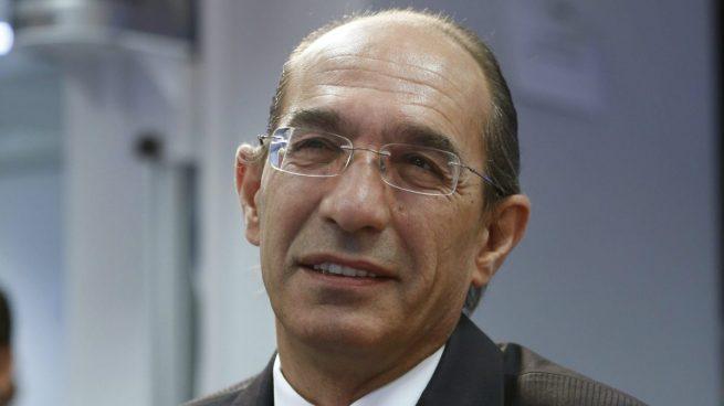El Corte Inglés: José Luis González-Besada