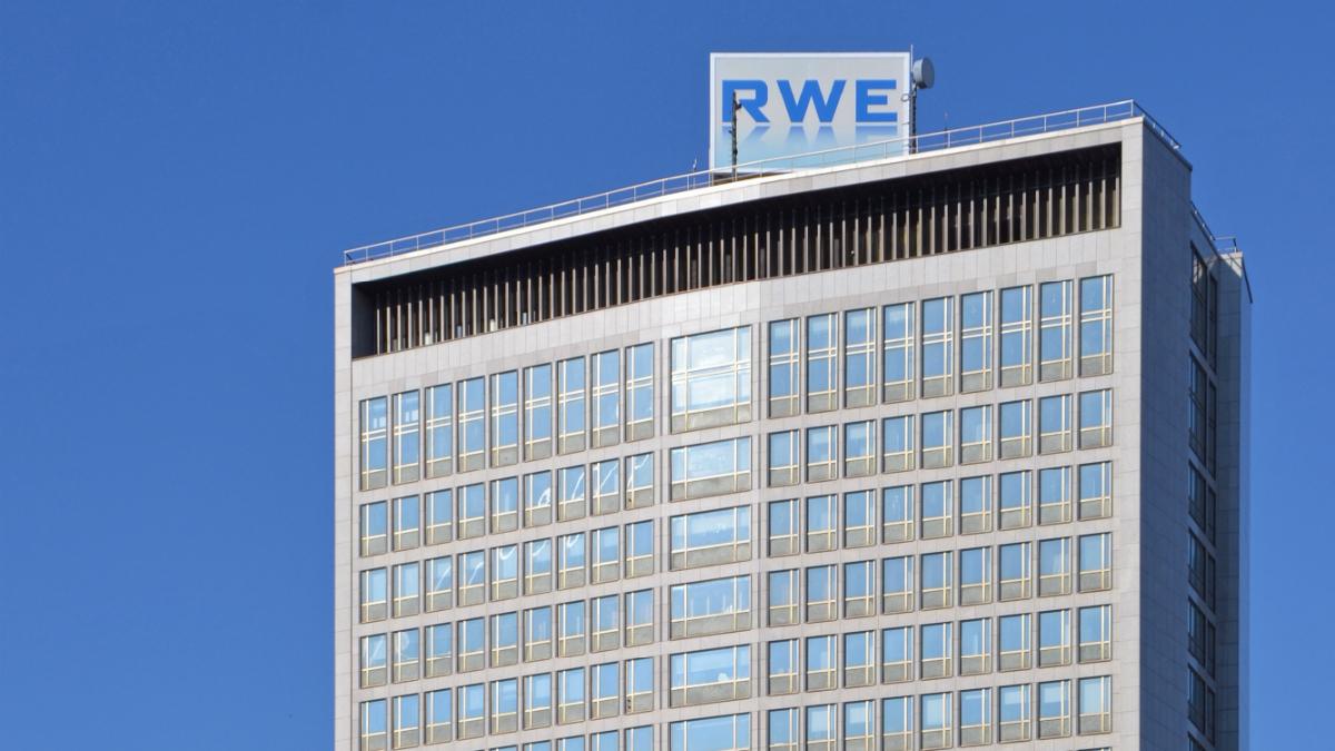 Sede en Alemania de RWE (Foto: Wikimedia).