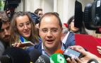 Los socialistas Leire Pajín, Óscar López y César Luena deberán explicar las cuentas del PSOE en el Senado