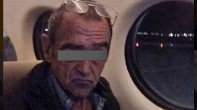 Detenido en México el etarra 'Antxoka', buscado por España desde los años 80