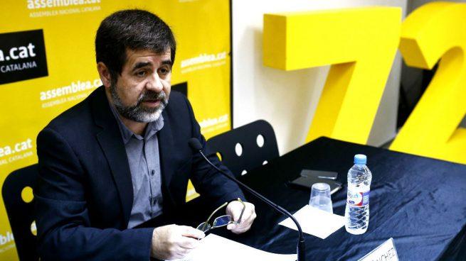 """La ANC dice que luchará para que Baleares y la Comunidad Valenciana se unan a la """"República catalana"""""""