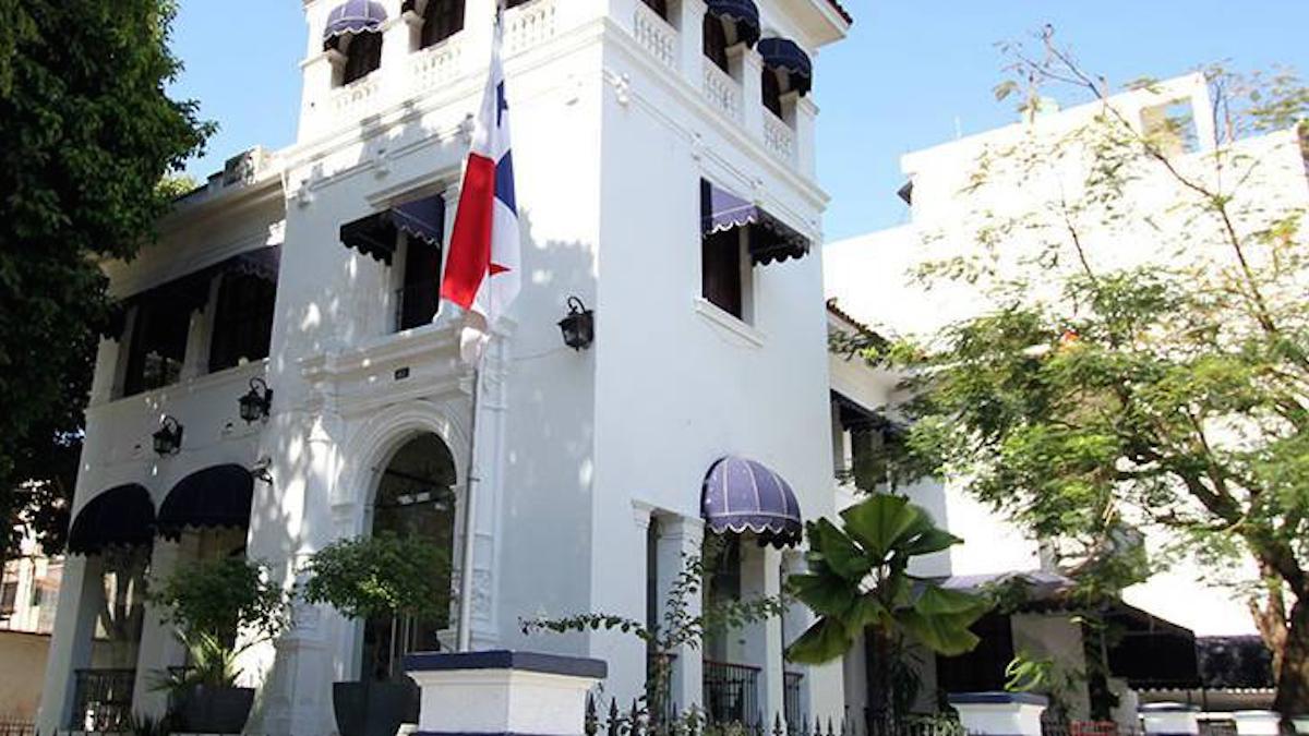 Sede del Ministerio Público de la República de Panamá.