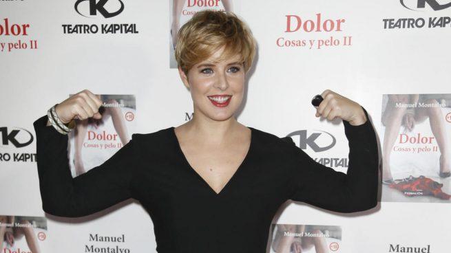 Tania Llasera: ¡Estoy embarazada!